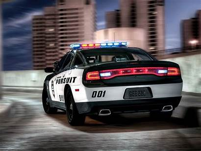 Police Wallpapers Cars Dodge Charger Desktop Vehicles