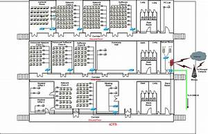 Participandiagrams  U2013 Campus Network Design  U0026 Network Management