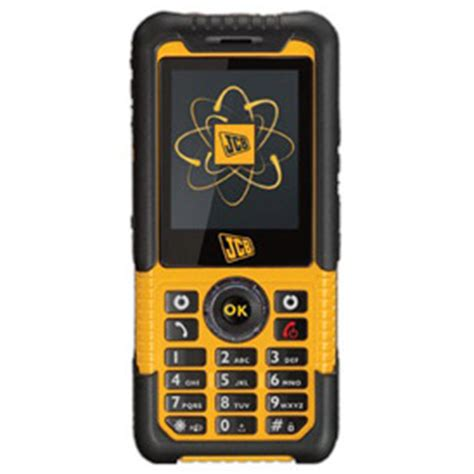 jcb sitemaster rugged tough phone specs reviews deals