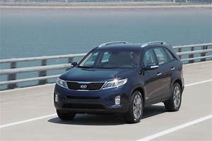 Kia Paris : news updated kia sorento for paris ~ Gottalentnigeria.com Avis de Voitures