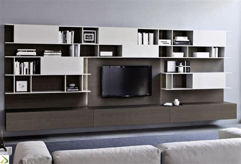 mobili da soggiorno mobile soggiorno moderno song arredo design