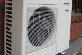 Luft Wärmepumpen Kosten : luftw rmepumpe funktion effizienz von luftw rmepumpen ~ Lizthompson.info Haus und Dekorationen