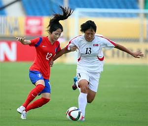 S. Korea lose to N. Korea, settles for 2nd at Women's East ...