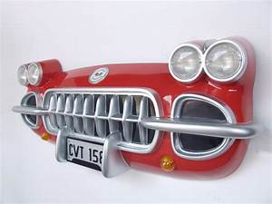 Pop art decoration vehicles formula wall decor