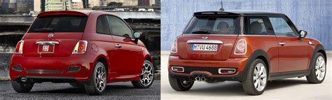 Cost Of New Fiat by 75 Reasons To Choose A Fiat 500 A Mini