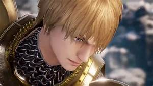 Soulcalibur VI Shows off Second Story Mode, Character ...