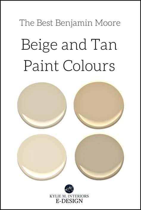 best beige paint color the 5 best benjamin neutral paint colours beige