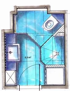 Tipps Für Kleine Bäder 4 Quadratmeter : kleine b der gestalten tipps tricks f r 39 s kleine bad kleines bad gestalten bad grundriss ~ Watch28wear.com Haus und Dekorationen
