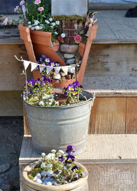 Best Vintage Garden Decor Ideas Designs For