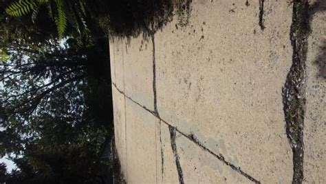 repair or replace sloped concrete driveway doityourself