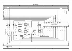 Toyotum Display Audio System Wiring Diagram