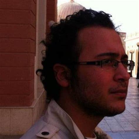 Mohamed Tarek  The British University In Egypt, Cairo