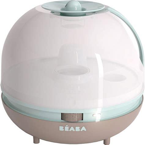 humidificateur chambre bebe humidificateur silenso beaba avis