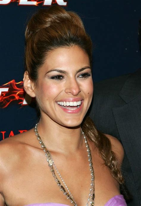 Eva Mendes Pictures Photos Fandango