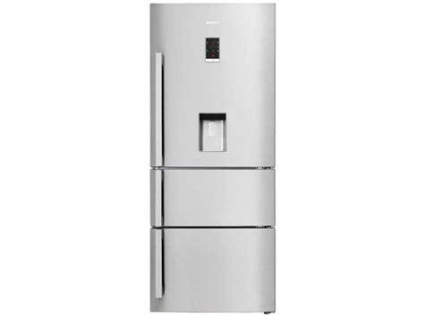 buffet conforama cuisine réfrigérateur combiné 467 litres beko cn151920 dx beko
