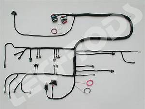 Hm 4026  Lt1 Engine Diagram As Well Wiring Harness