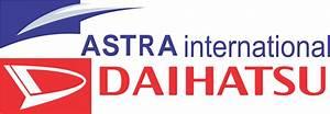 Astra Daihatsu Motor Logo Png