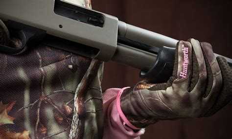 gloves shooting glove shotguns tactical hand buying guide boots wear allow