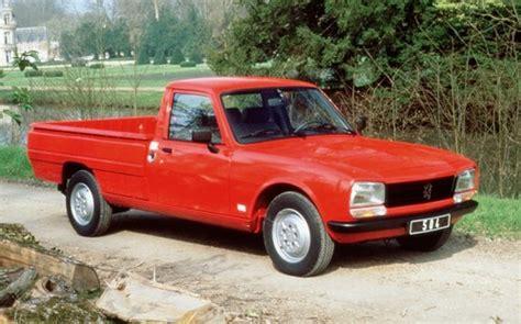 peugeot pickup peugeot 504 1968 1983 l automobile ancienne