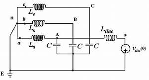 Reduced Circuit Diagram Of Single Line