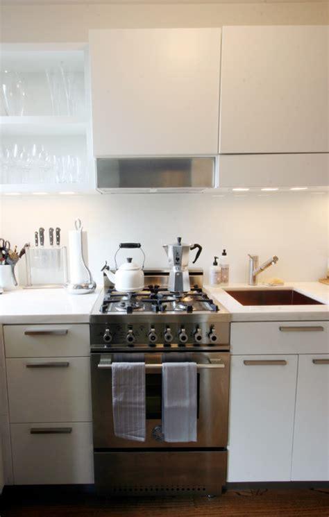 Kitchen Counter Storage Ideas - 10 big space saving ideas for small kitchens