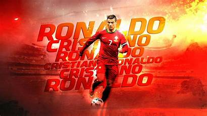 Ronaldo Cristiano Cr7 Wallpapers Madrid Portugal Desktop