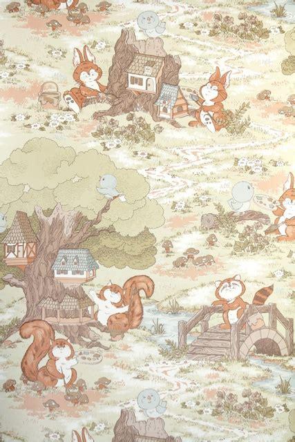 vintage wallpaper  pennsylvania hannahs