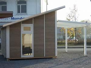 Gerätehaus Mit Pultdach : pultdach gartenhaus pollmeier holzbau gmbh ~ Michelbontemps.com Haus und Dekorationen