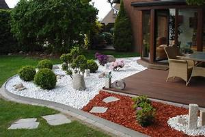 Gartengestaltung Ideen Beispiele : garten anlegen beispiele gartengestaltung ideen modern gartenbepflanzung ideen mobilehousie ~ Bigdaddyawards.com Haus und Dekorationen