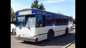 Northwest Bus Sales Used 1997 Gillig Phantom Transit Bus