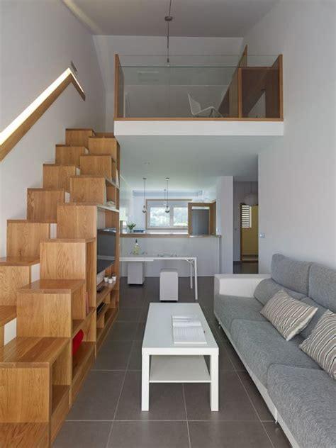 soluciones almacenamiento mueble doble funcion inspiracion