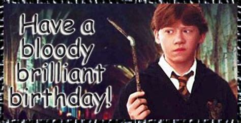 Harry Potter Birthday Memes - dearest daughter happy 24th birthday i hope you enjoy your very special day i think of you
