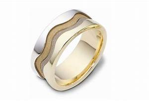 New trends wedding rings see wedding ideas for Non traditional wedding rings for women