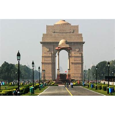 India Gate Historical Facts and PicturesThe History Hub
