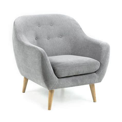 soldes canape fauteuil scandinave capitonné cirrus drawer