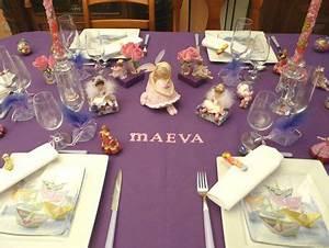 Décoration Anniversaire 25 Ans : table anniversaire maeva deco de tables ~ Melissatoandfro.com Idées de Décoration