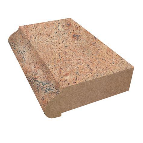 Ogee Edge Laminate Countertop Trim, 726658 Cotta Stone