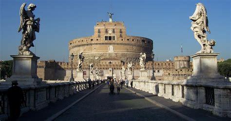 Ingresso Castel Sant Angelo ingresso a castel sant angelo con audioguida digitale