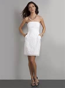 white dress for wedding shower white bridal shower dresses