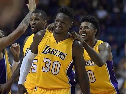 Lakers Los Angeles Season Nba Team Regular