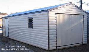 more 8x8 wood shed 30x40 garage delcie With aluminium storage sheds