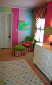 Farben Für Kinderzimmer : kinderzimmer streichen 20 bunte dekoideen ~ Lizthompson.info Haus und Dekorationen