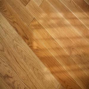 White oak prefinished solid wood flooring for Prefinished parquet flooring