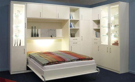 Apartmentmöbel Bettschrank Schrankbettplanerde
