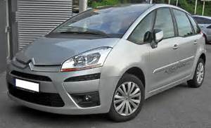 File:Citroen C4 Picasso front-2 jpg - Wikimedia Commons