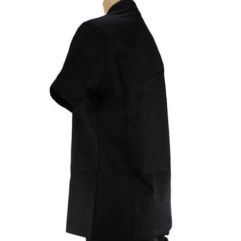 veste cuisine veste de cuisine pour femme manches courtes