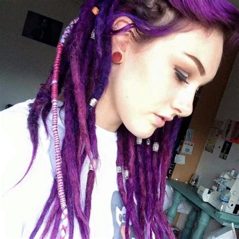 17 Best Images About Dyeing My Dreads On Pinterest