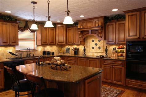 Kitchen Remodeling Contractor Cabinets, Counters, Flooring