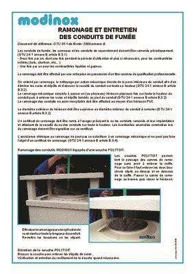 modaile certificat de ramonage pdf notice manuel d
