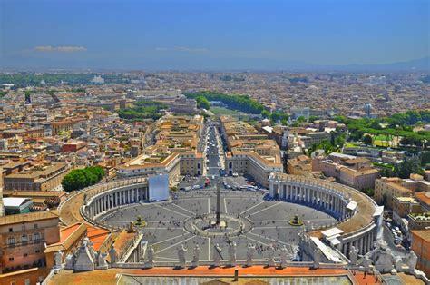 Gradini Cupola San Pietro by Visitare Roma In 3 Giorni Turista Fai Da Te